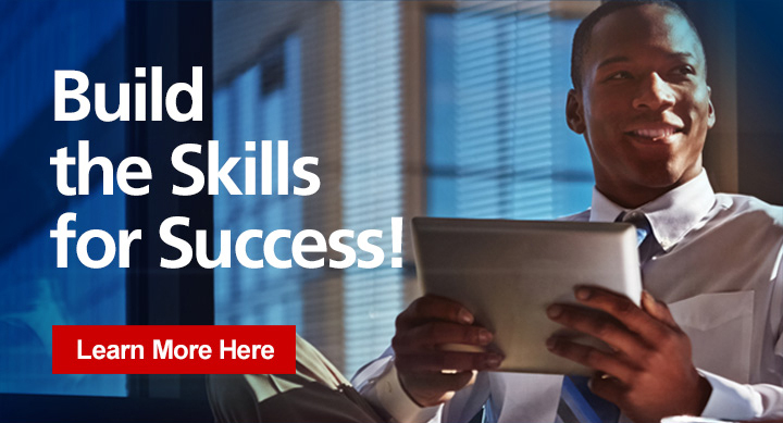 Build the Skills for Success!